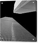 World Trade Center 2 Acrylic Print