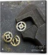 Wrench Acrylic Print