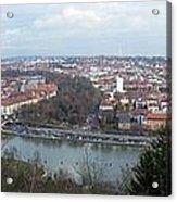 Wuerzburg Acrylic Print