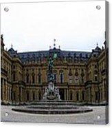 Wuerzburger Residenz Acrylic Print