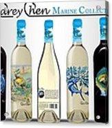 www.CareyChenWine.com Acrylic Print