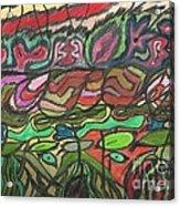 0059 Xiaos En Embuscade Acrylic Print