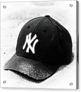 Yankees Acrylic Print