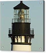 Yaquina Head Lighthouse 4 A Acrylic Print