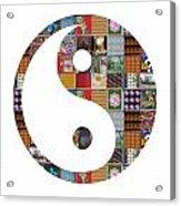 Yinyang Yin Yang Showcasing Navinjoshi Gallery Art Icons Buy Faa Products Or Download For Self Print Acrylic Print