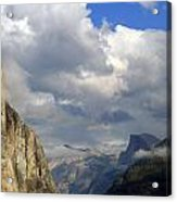 Yosemite Jewels Acrylic Print