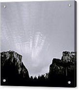 Yosemite National Park Acrylic Print