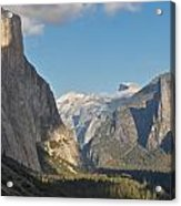 Yosemite National Park Acrylic Print