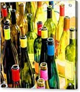 You Are Invited To A Wine Tasting... Acrylic Print