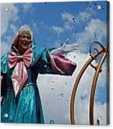 Your Fairy Godmother Acrylic Print