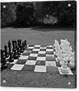 Your Move 1 Acrylic Print