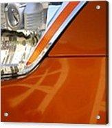 Z Headlight P Acrylic Print
