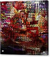 Zest Acrylic Print