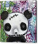 Zombiemania 2 Acrylic Print
