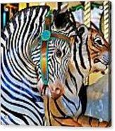 Zoo Animals 2 Acrylic Print