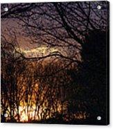 Dawn Of A New Day Acrylic Print
