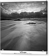 Rhosneigr Acrylic Print