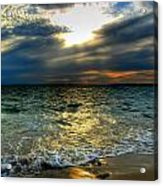 006 In Harmony With Nature Series Acrylic Print