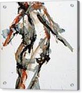 04793 Hot Stuff Acrylic Print