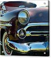1952 Ford Customline Acrylic Print