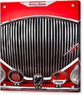 1955 Austin Healey 100-4 Acrylic Print