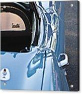 1967 Chevrolet Corvette  Acrylic Print