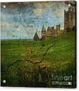 Aberystwyth Acrylic Print