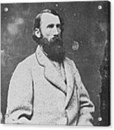 Ambrose P. Hill (1825-1865) Acrylic Print