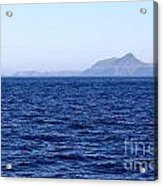 Anacapa Island Acrylic Print