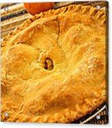 Apple Pie Acrylic Print