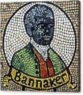 Bannaker Acrylic Print