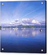 Bantry Bay, Whiddy Island, Co Cork Acrylic Print