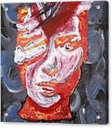 Braintease Acrylic Print