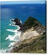 Cape Reinga - North Island Acrylic Print