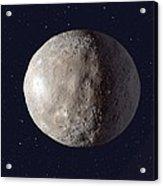 Ceres, Artwork Acrylic Print
