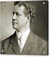 Charles H. Ebbets (1859-1925) Acrylic Print