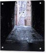 Coloseum Rome Acrylic Print