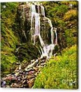 Crater Lake Falls Acrylic Print