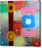 Cuban Son Acrylic Print