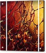 Design 2 Acrylic Print
