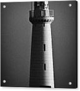 Donaghadee Lighthouse Acrylic Print
