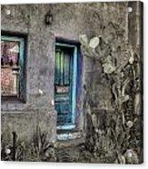 Doorway Acrylic Print