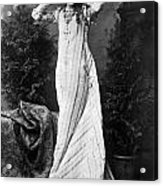 Ellen Terry (1847-1928) Acrylic Print