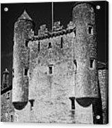 Enniskillen Castle County Fermanagh Ireland Acrylic Print
