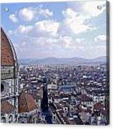 Florence I Acrylic Print