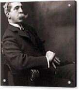 Francis Hopkinson Smith 1838-1915 Acrylic Print