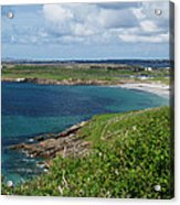 From Crohy Head Acrylic Print
