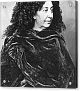 George Sand, French Author And Feminist Acrylic Print