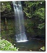 Glencar Waterfall, Co Sligo, Ireland Acrylic Print