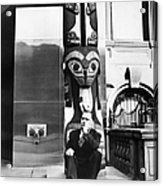H. Allen Smith (1907-1976) Acrylic Print by Granger